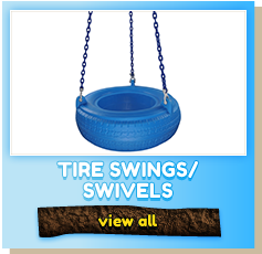 Tire Swings/